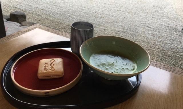 奈良のスイーツ